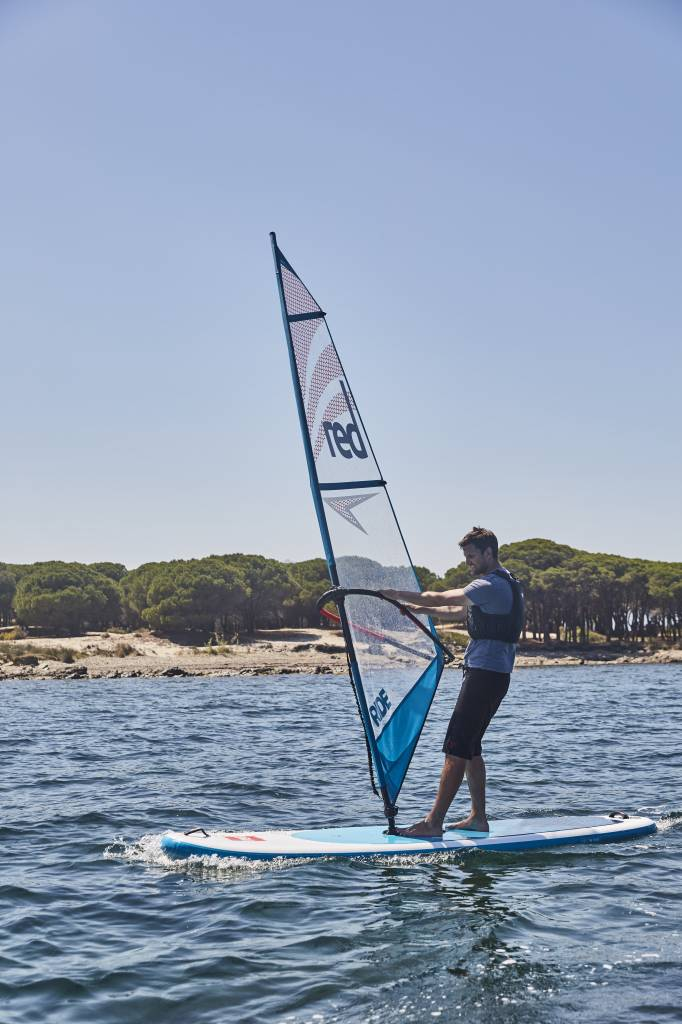 """Red Paddle Co 10'7"""" Wind MSL"""