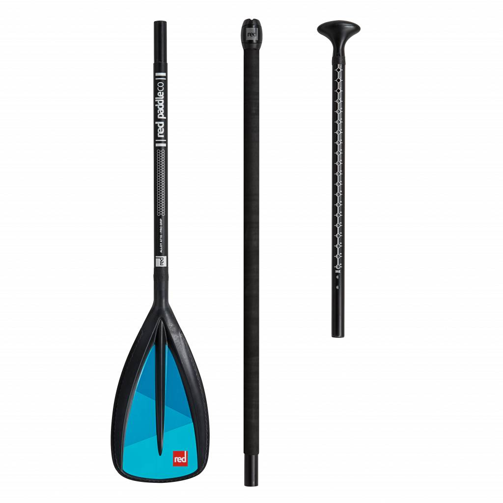Red Paddle Co Red Paddle Alloy Vario 3-piece
