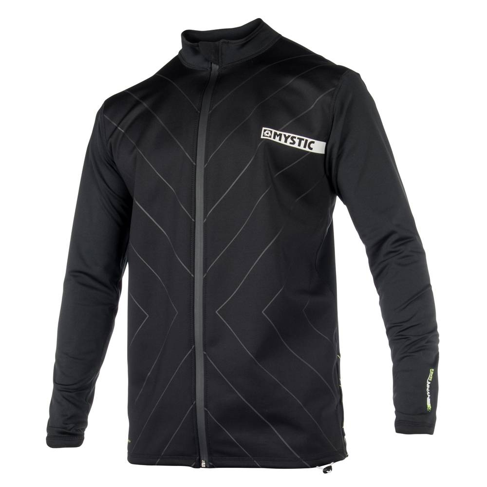 Mystic SUP Thermal Bipoly jacket 2018