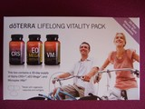 LIFELONG VITALITY PACK