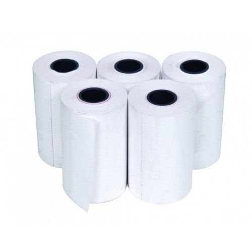 THERMAL PAPER 80*80*12 FSC APPROVED (5 rolls)
