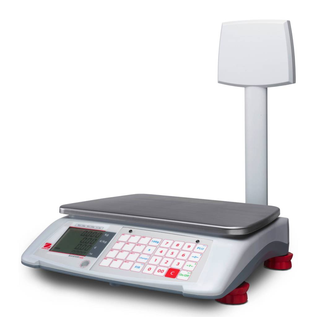 OHAUS A71P30N Weighing Scale