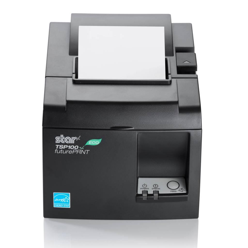Star Ethernet Printer