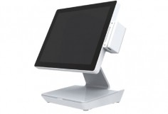 """UIC nPOS15 - 15"""" Android Touch Screen POS Terminal"""