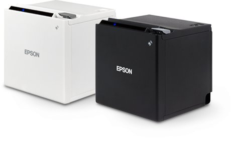 Epson Epson TM-M30 thermal receipt printer