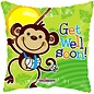 Ballon 'Get Well Soon!'