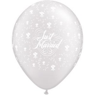 Just Maried (60cm, 5st.)