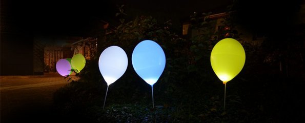 Ledlampjes