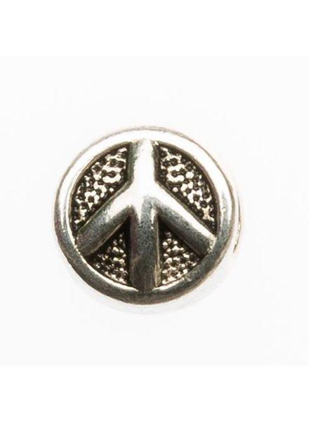 Slipperbedel Peace, per set