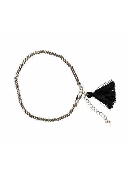 Bandajanas You are gorgeous too bracelet