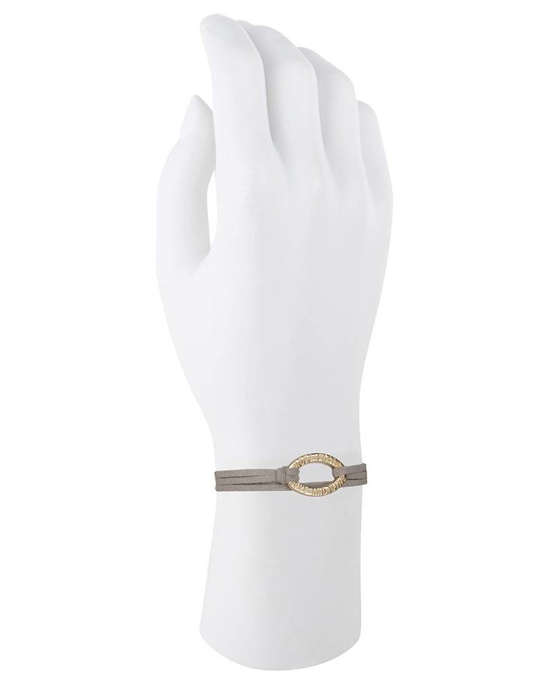 Be Bandalicious zilver- taupe