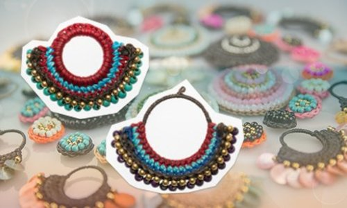 Ibiza rings