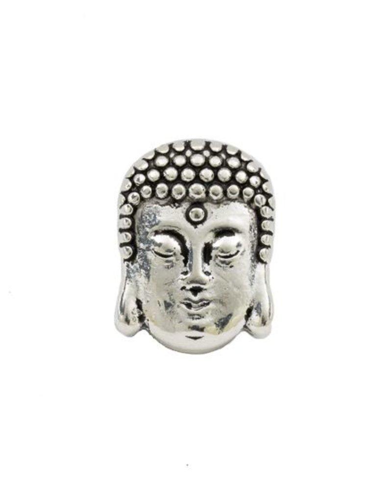 Bandajanas Buddah head, per set