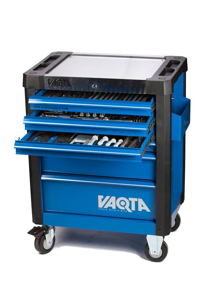 Vaqta gereedschapswagen
