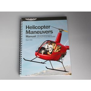 Helicopter Maneuvers