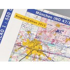 VFR-maps