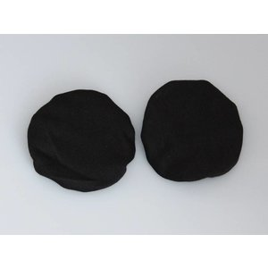 Fabric Cover for Earpiece
