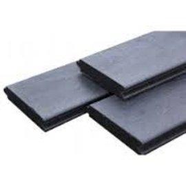 KLP Veer en Groef Plank 2,8 x 14 x 250 cm