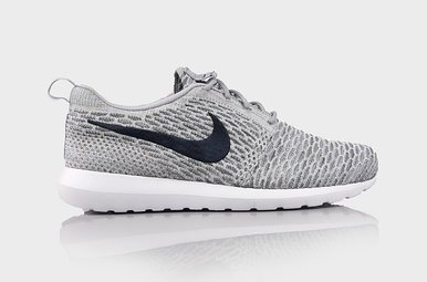 Flyknit Rosherun Light Tech Dark