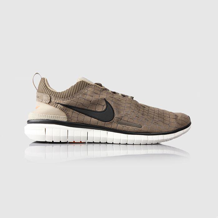 Nike Kostenlose OG 14 Dunkel Dune Schwarz