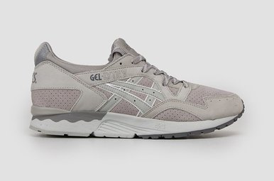 Gel-Lyte V 1313 Light Grey Light Grey