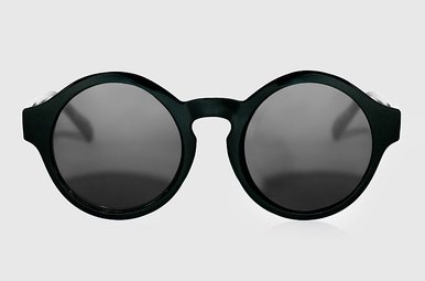 Scorch Sunglasses Black
