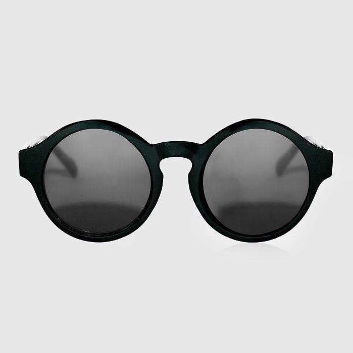 Scorch Sonnenbrille Schwarz