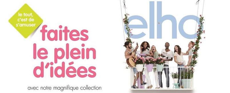 Collection Elho