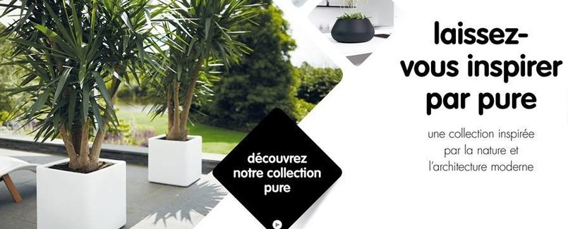 Collection Elho Pure