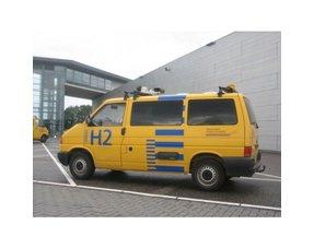 Vogelwacht op Schiphol en Rotterdam Airport