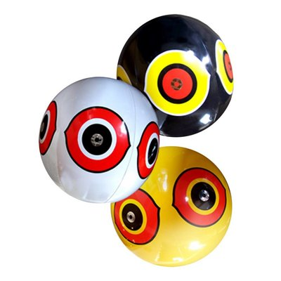 Scare Eye ballon
