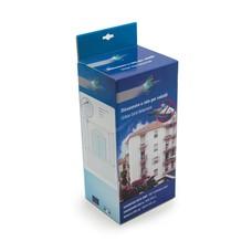 Duivennet Doe-Het-Zelf pakket - 5 x 5 meter