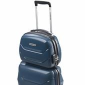 CarryOn Porter 2.0 Beautycase Petrol Blauw 10 L 34X27X15cm
