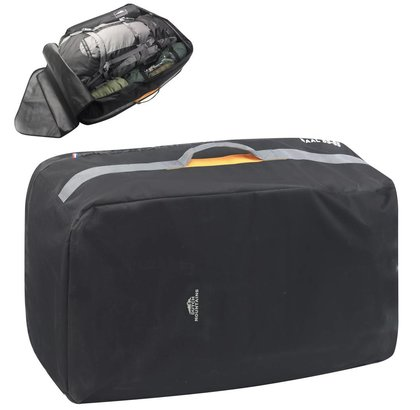 DUTCH MOUNTAINS WAAL FLIGHTBAG, UNIVERSELE COVER 90X50X28CM