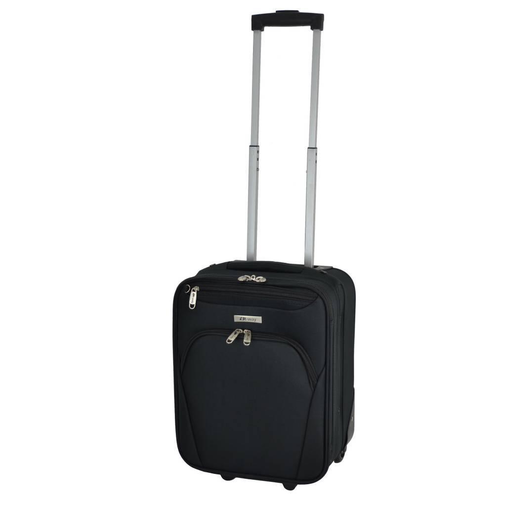 r way handbagage koffer 56x45x25 42x32x20 cm 75 00 kofferstunter. Black Bedroom Furniture Sets. Home Design Ideas