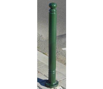 Potelet de rue en fonte
