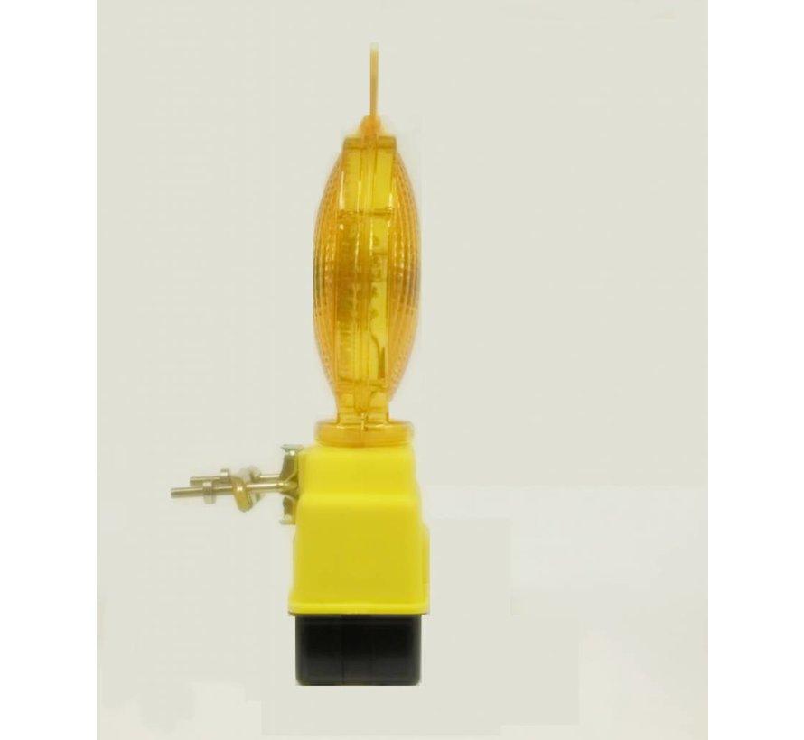 Lampe de chantier Starflash 2000 jaune