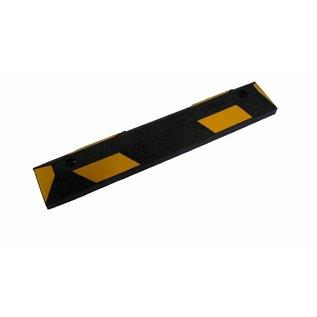 Butoir de parking Park-it® (Noir-jaune) 900 x 150 x100 mm