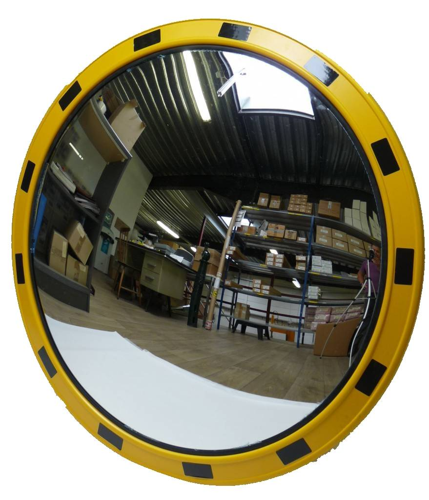 miroir industriel rond 800 mm en stock must equipement. Black Bedroom Furniture Sets. Home Design Ideas