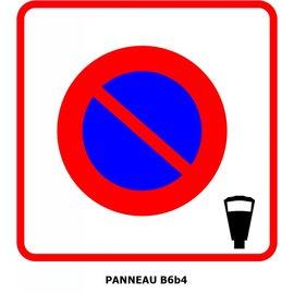panneaux de signalisation type b stationnements must equipement. Black Bedroom Furniture Sets. Home Design Ideas
