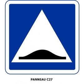 Panneau C27
