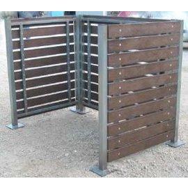 conteneurs d chets pas chers en stock must equipement. Black Bedroom Furniture Sets. Home Design Ideas