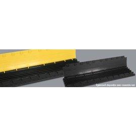 DEFENDER NANO Passage de câble 6 canaux 17 x 18 cm