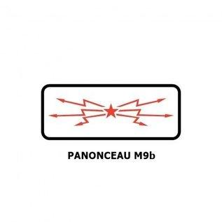 Panonceau M9b1