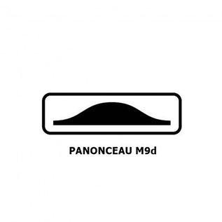 Panonceau M9d (pour panneau carré)