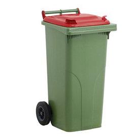 Conteneurs à déchets 120 litres