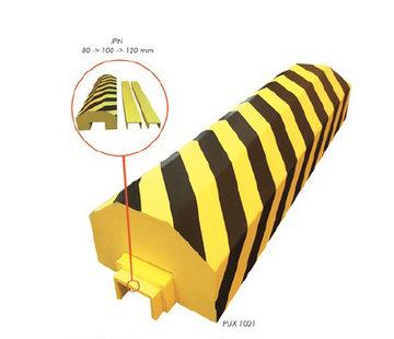Mousse de protection industrielle