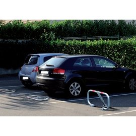 Arceau de parking