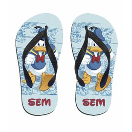 Slippers Donald Duck