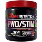 Prime Nutrition Pwo/ Stim